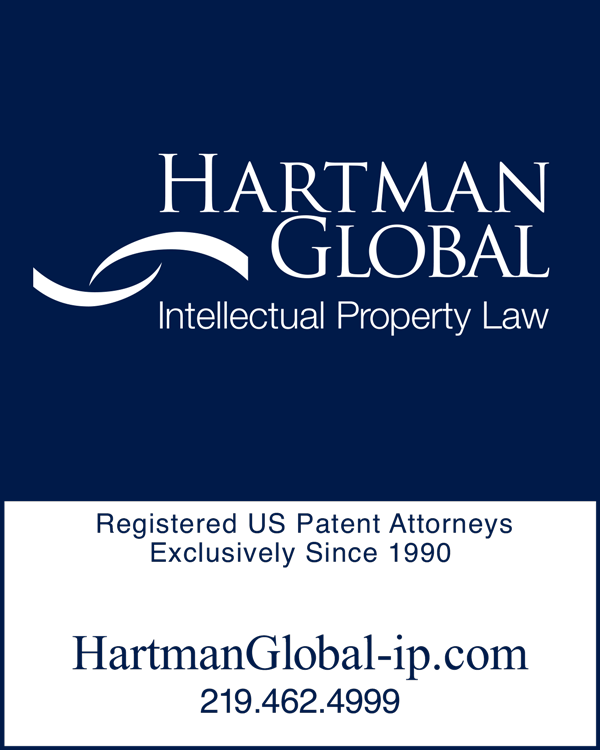 Global Intellectual Property: Urschel Laboratories: Local Presence, Prompt Service, And